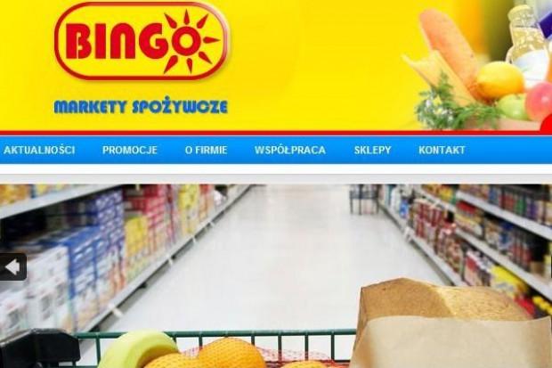 Markety Bingo chcą umocnić pozycję na Podkarpaciu