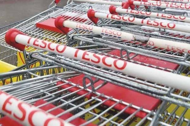 Prezes Tesco: widzimy zapotrzebowanie na sklepy w koncepcie up-marketowym