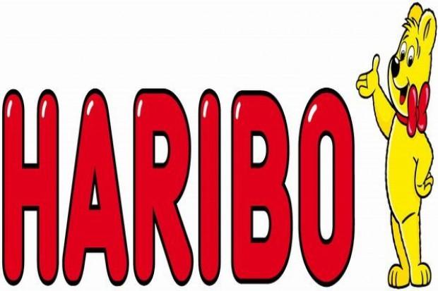 Grillowy konkurs Haribo