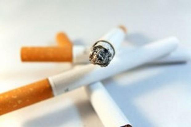 Spadek sprzedaży papierosów sięga 5 proc.