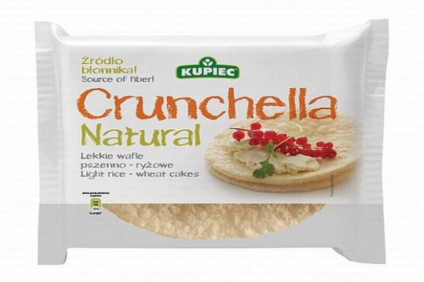 Crunchella Natural firmy Kupiec