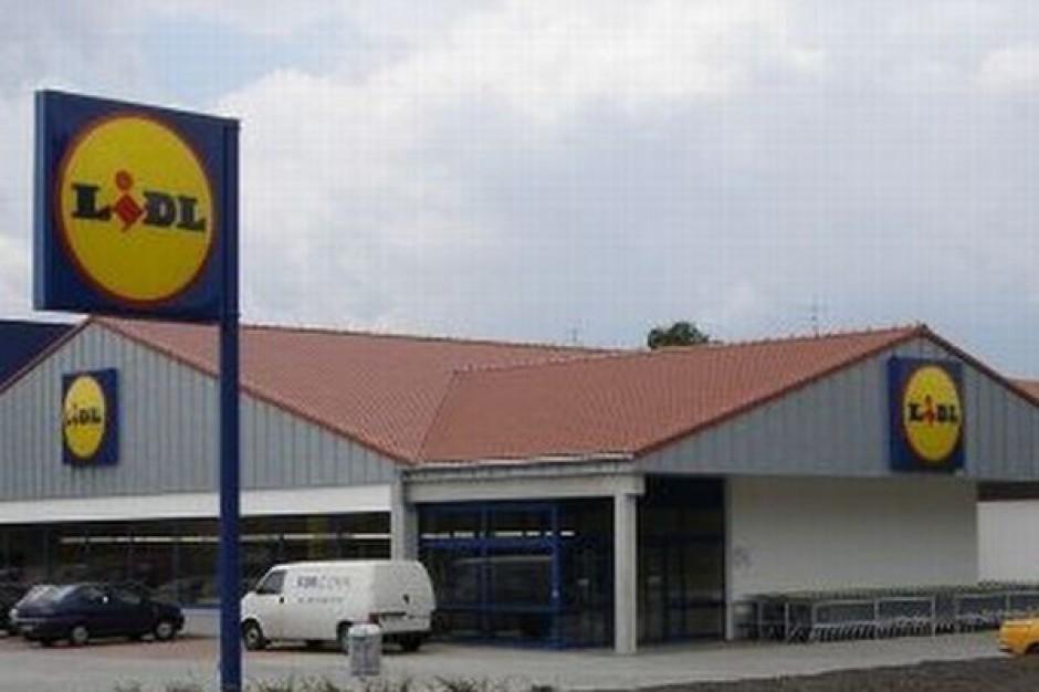 Finansowanie budowy obiektów dla Biedronki i Lidla napędza rynek kredytowy