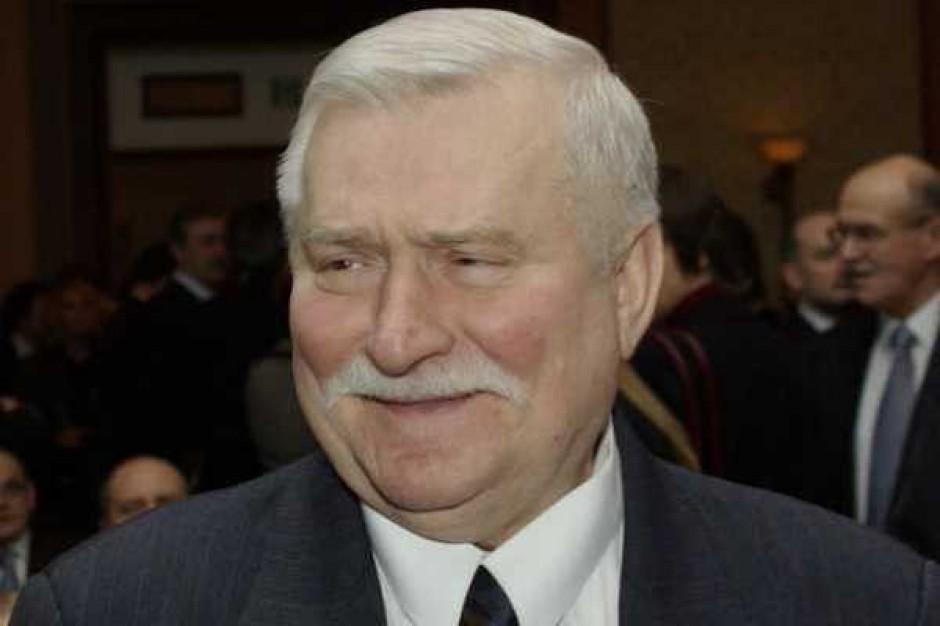 GW: Wałęsa i Biedronka będą prowadzili wspólne działania