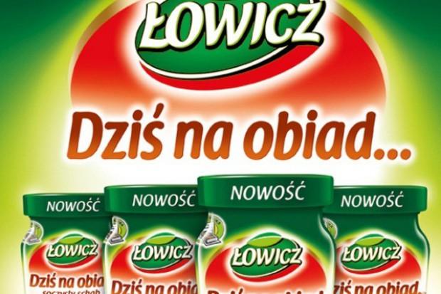 Łowicz dziś na obiad - nowa propozycja od  Agros-Nova