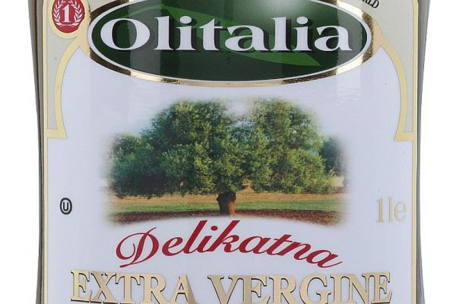 Oliwa Delikatna w ofercie Index Food