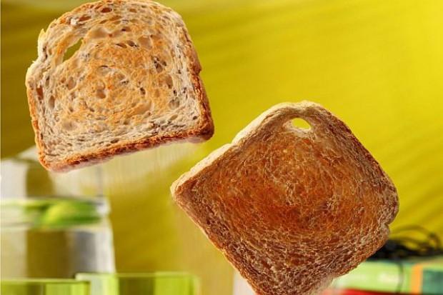 Chleb tostowy od Dan Cake