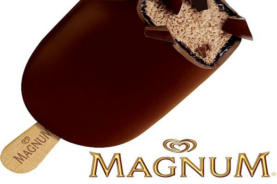 Nowe Magnum Double Chocolate