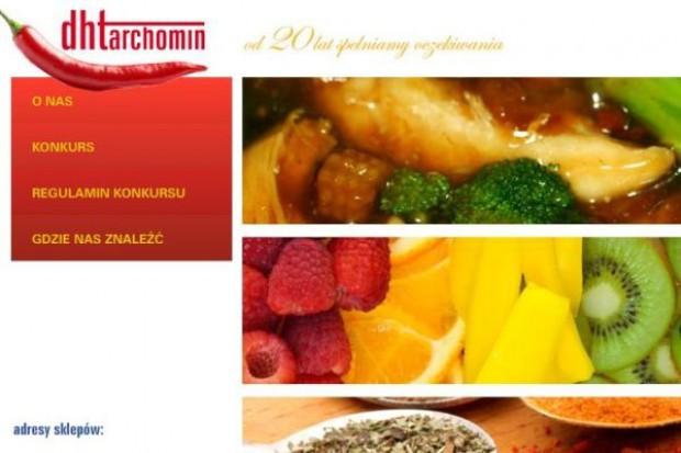 DH Tarchomin inwestuje w handel internetowy, chce konkurować z dużymi sieciami handlowymi
