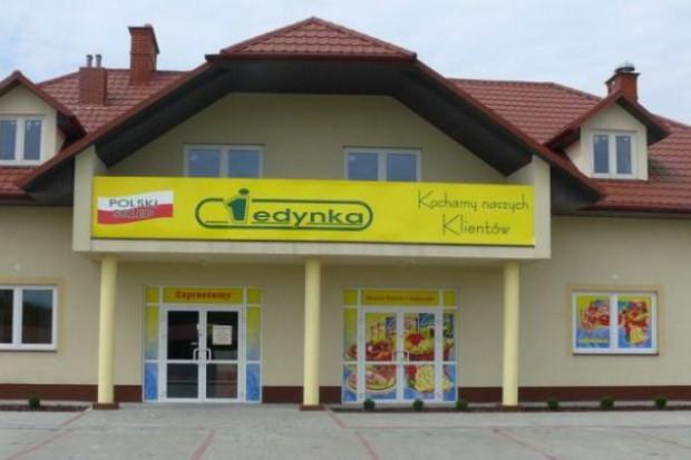 Sieć marketów Jedynka zainwestowała 1,5 mln zł w nowe oprogramowanie