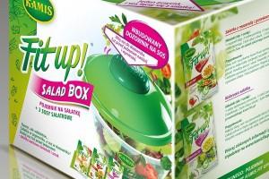 Salad Box - nowość w ofercie Kamisu