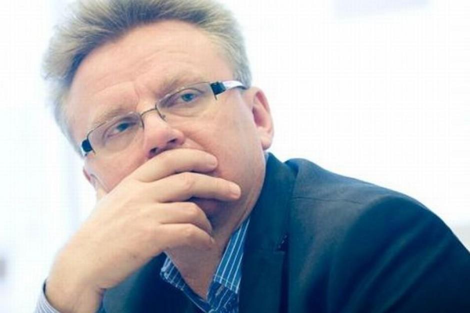 Prezes Tesco: Możliwe, że dwie sieci wycofają się z Polski
