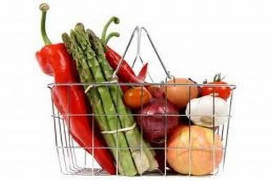 W grudniu za żywność zapłacimy 6 proc. więcej niż rok wcześniej
