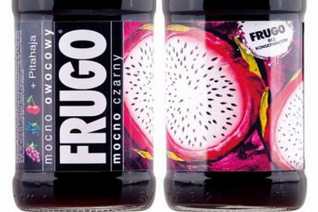 Powrót Frugo promowany konkursami
