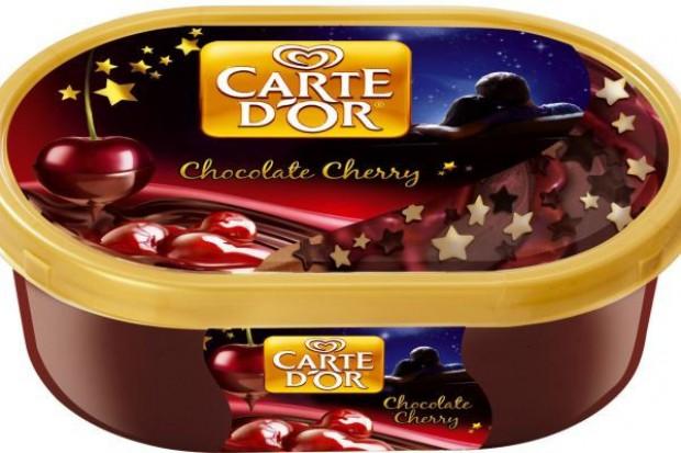 Nowa kompozycja Chocolate Cherry Carte d'Or