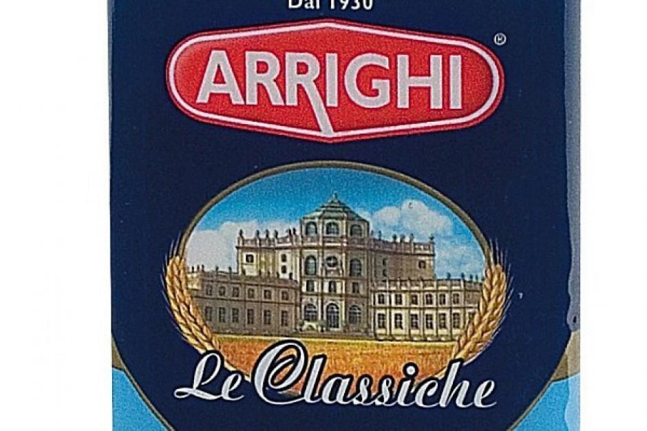 Włoskie Spaghetti od Arrighi