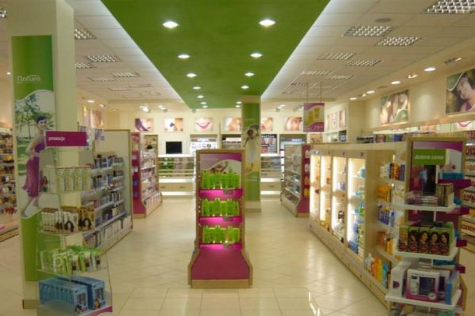 Drogerie Natura: 80 nowych sklepów w dwa lata