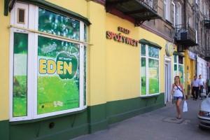 Sieć Eden rozwija się poprzez akwizycje i przygotowuje koncept Eden Market