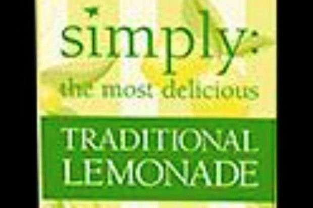 Nowość od Ciechan Impex - Traditional Lemonade Simply