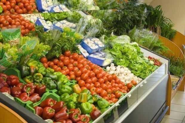 2-proc. spadek cen żywności