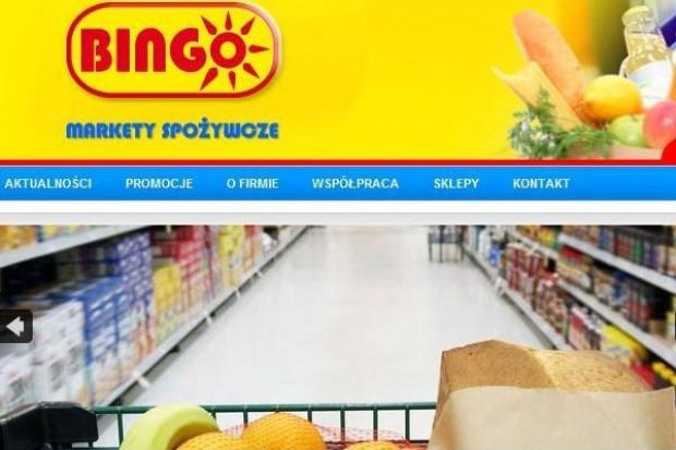 Sieć marketów Bingo podpisała umowę z Detalem Polskim