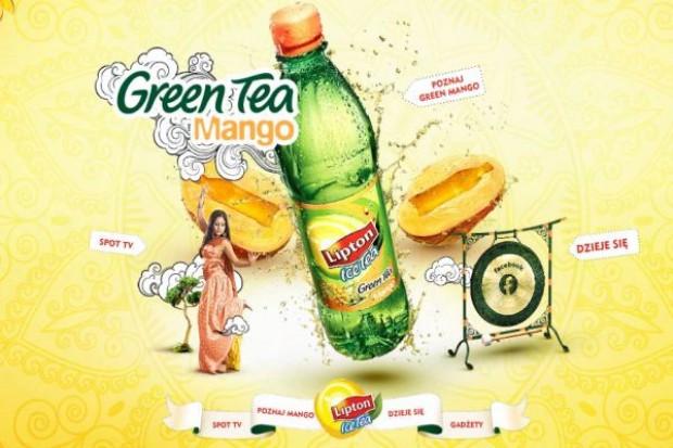 Taneczny konkurs marki Lipton Ice Tea