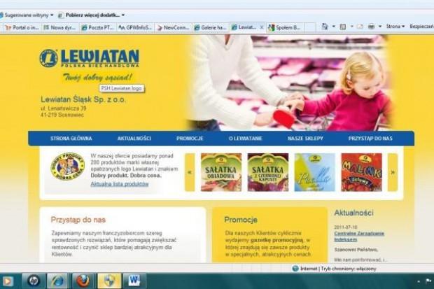 Prezes Lewiatan Holding: Dyskonty kształtują rynek marek własnych