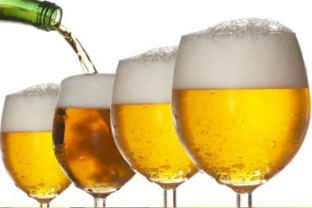 Dzięki dyskontom rośnie spożycie piwa