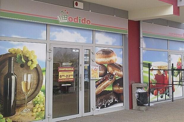 340 sklepów w sieci OdiDo