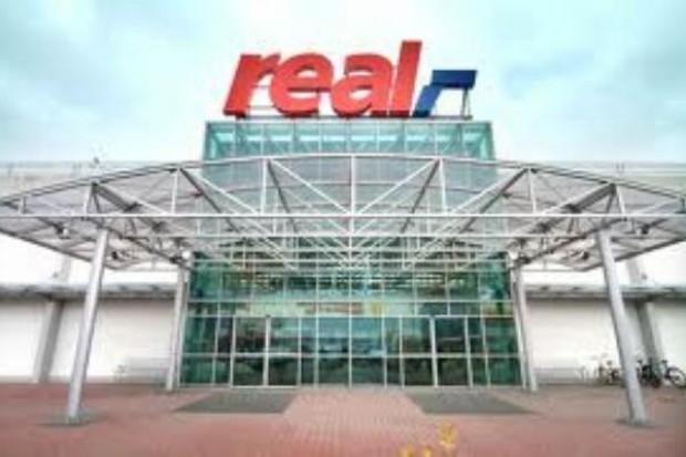 W hipermarketach Real będą pracować merchandiserzy tylko z trzech firm