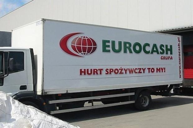 Przychody Eurocashu w II kwartale na poziomie 2,56 mld zł