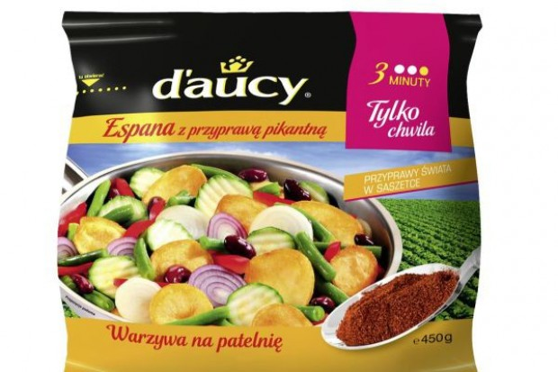 Espana – hiszpański smak w ofercie d'aucy