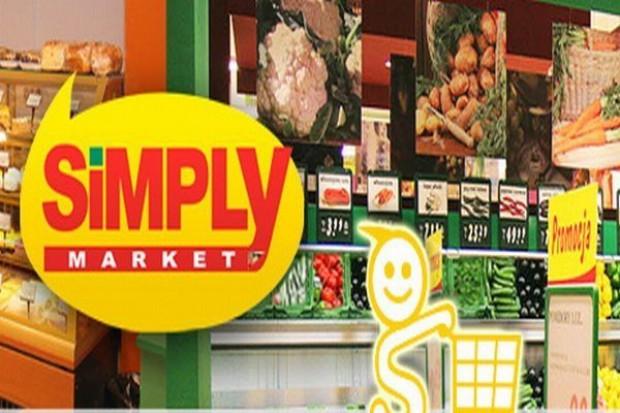 W Kaskadzie na Woli powstanie Simply Market
