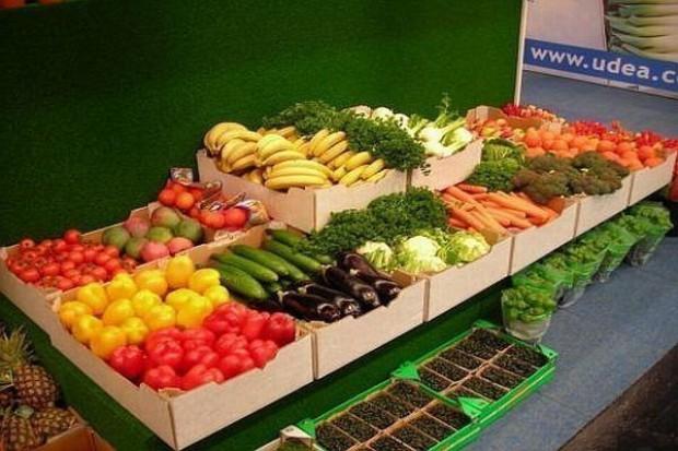 Krajowe warzywa są tańsze w porównaniu do roku poprzedniego