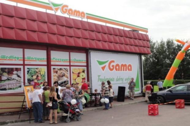 Gama ma sklep na Lubelszczyźnie