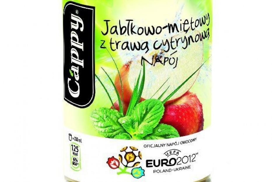 Nowe smaki napojów owocowych Cappy