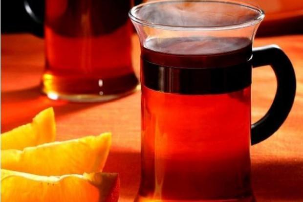 Pijemy coraz mniej herbaty