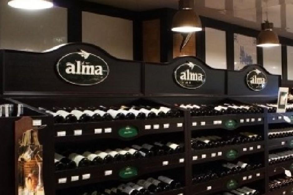 1,5 mln zł zysku Almy Market w pierwszym półroczu 2011 r.