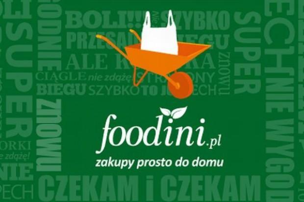 Foodini.pl rozszerza działalność na całą Polskę