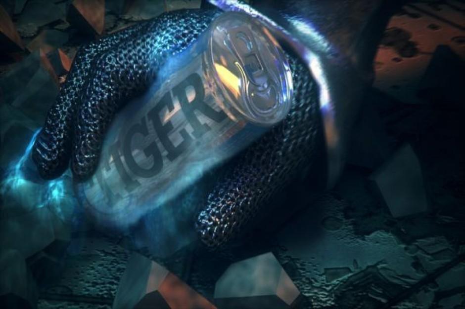 Rusza kampania reklamowa napoju Tiger