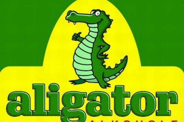 Eko Holding odda sklepy Aligator ajentom