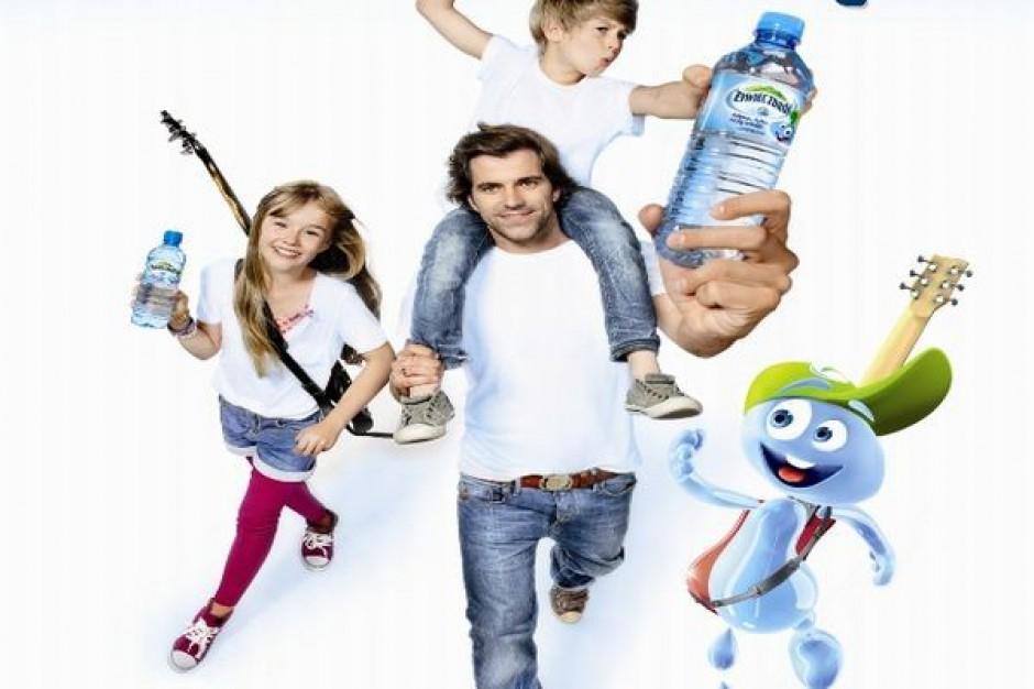 Żywiec Zdrój organizuje konkurs dla najmłodszych