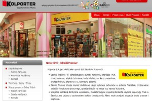 Kolporter chce przejąć część spółki EMKA z Żyrardowa