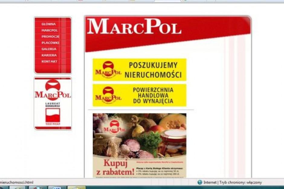 Właściciel Biedronki chce przejąć część MarcPolu