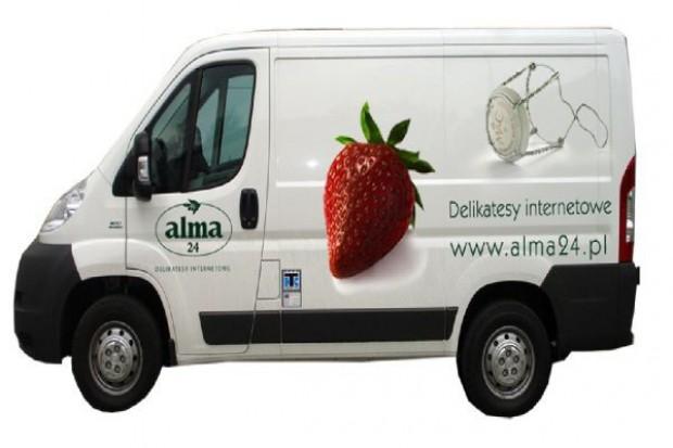 Internetowy sklep Alma24.pl ruszył w Rzeszowie