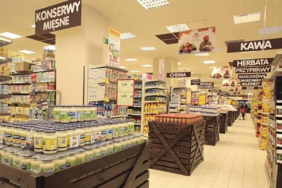MarcPol: JMD chce przejąć kilka mniejszych sklepów