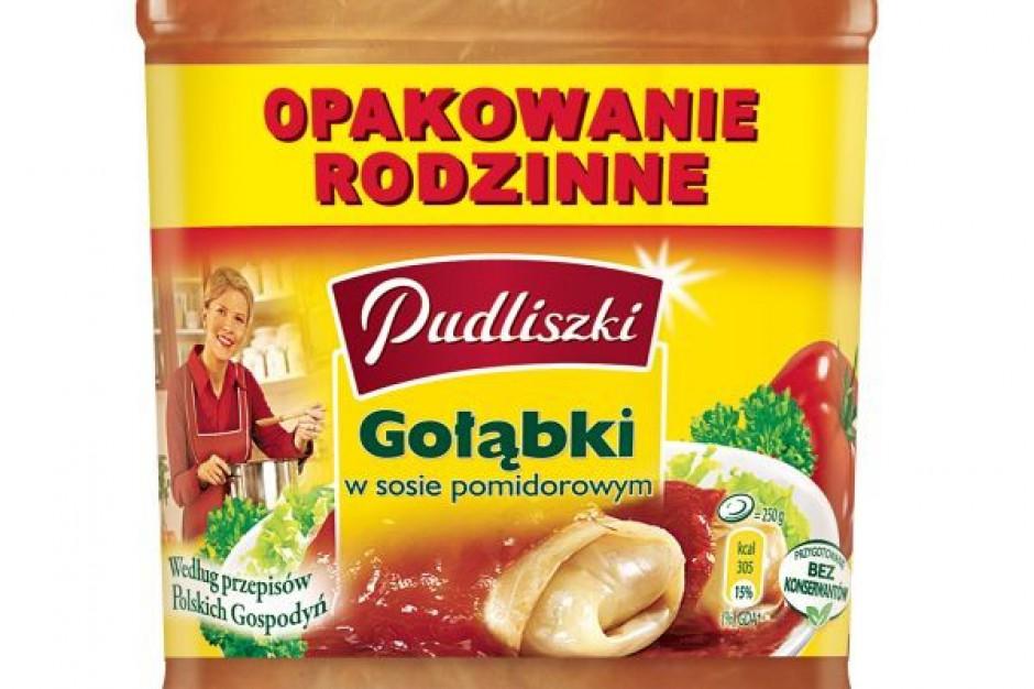 Nowa kampania dań gotowych marki Pudliszki