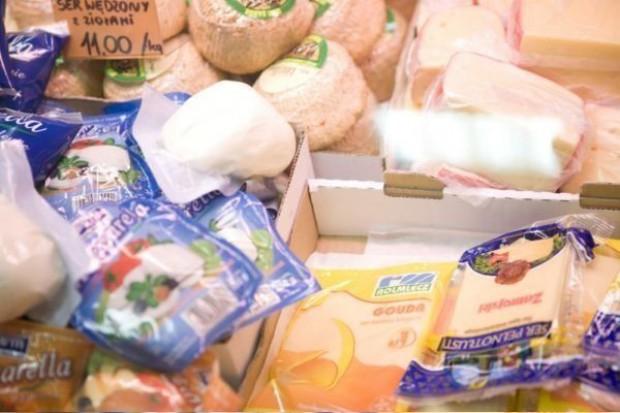 Rynek serów pleśniowych zaczyna się kurczyć