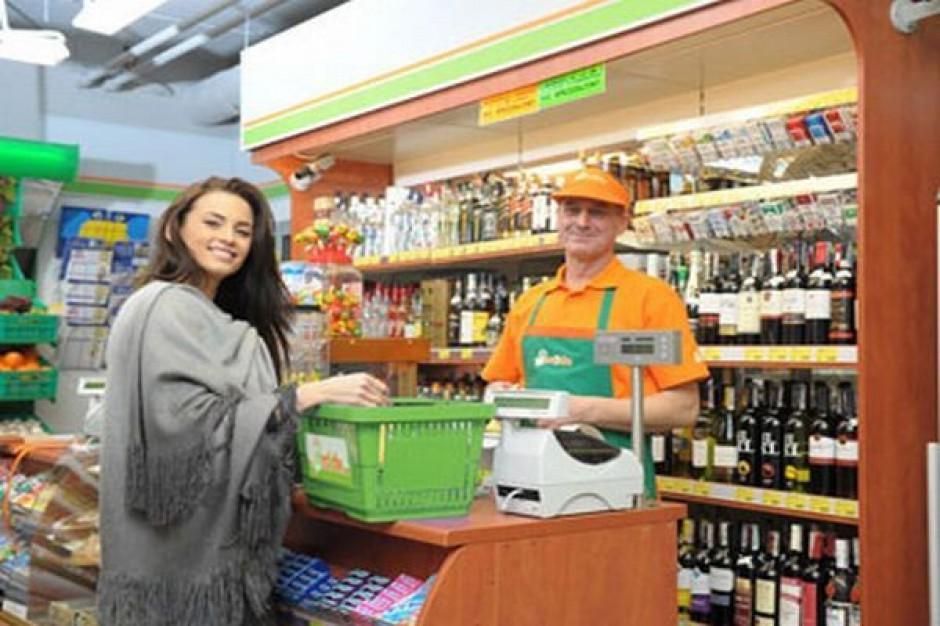 Ponad 450 sklepów w sieci Odido