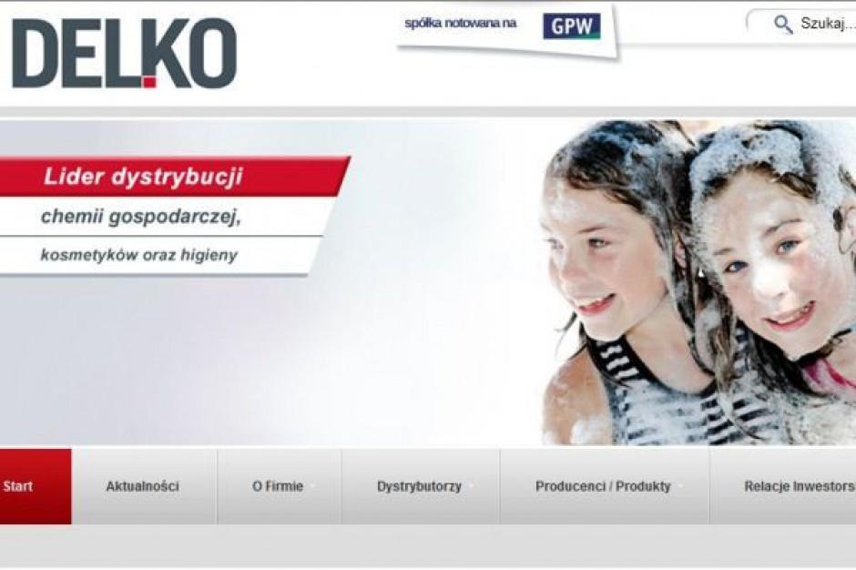 Wiceprezes Delko: Mamy największy potencjał akwizycyjny w branży