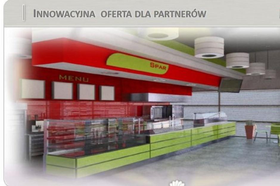 """SPAR Polska rusza z projektem """"Food to Go"""""""